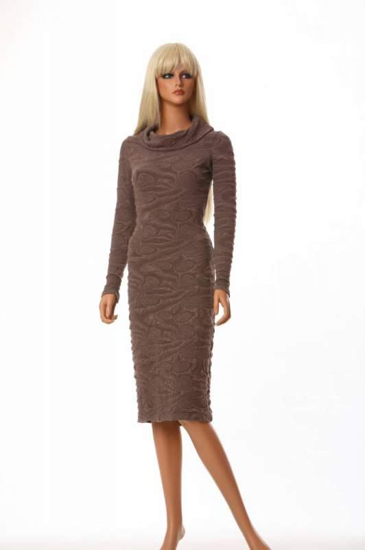 03894cb9df21b8 Практичне осіннє плаття купити в Тернопіль