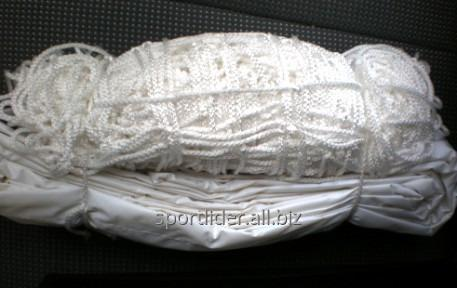 Buy Simple volleyball net game diameter of a cord 3,5mm