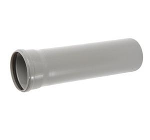 Труба канализационная 50*750мм