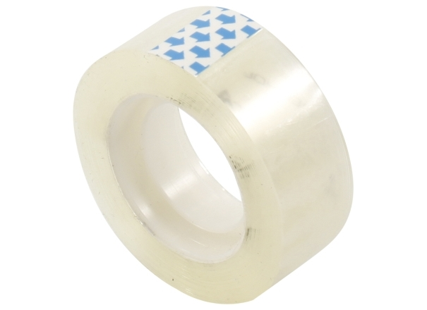 Buy The tape of packaging sticky 72 mm, length is 500 m