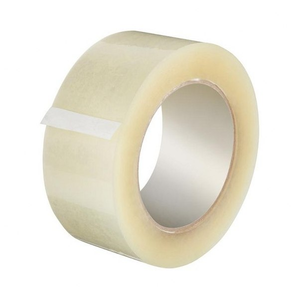Buy The tape of packaging sticky 72 mm, length is 990 m
