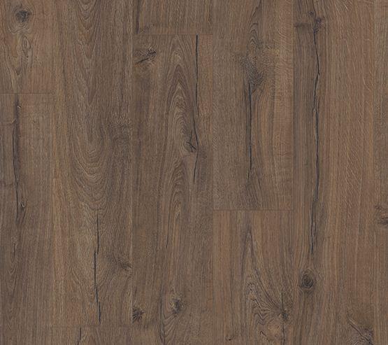 Купить Ламинат Quick-step серии Impressive Ultra Дуб классический коричневый IMU1849