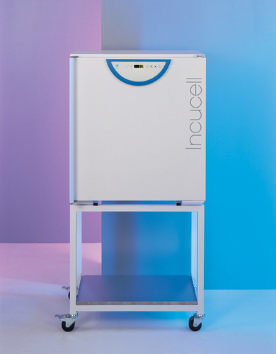 Labor-Inkubator INCUCELL thermostat