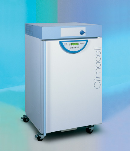 Laboratory incubator (thermostat) of CLIMACELL