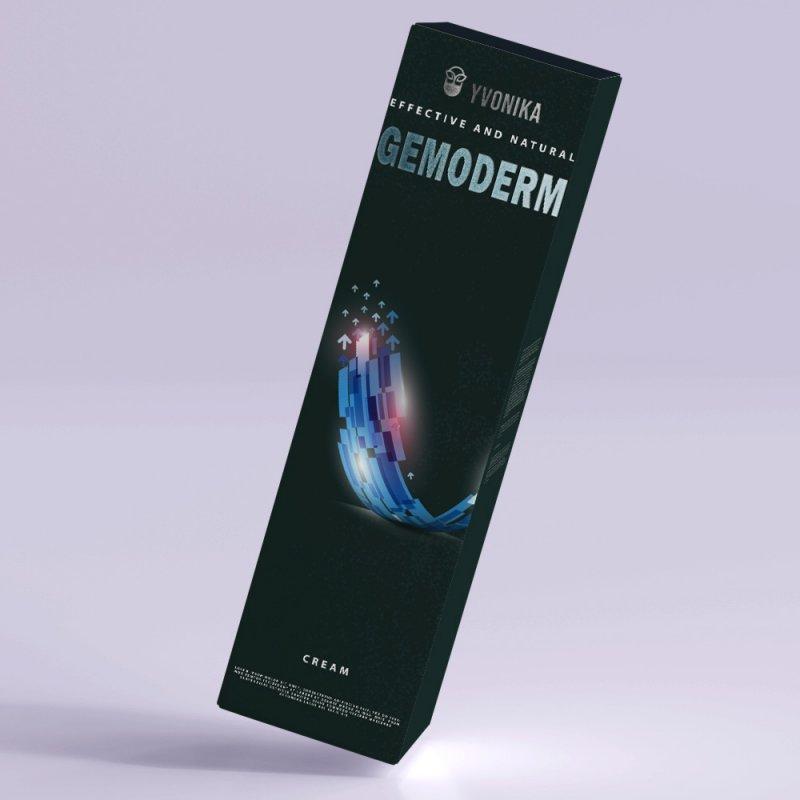 Высокотехнологичный спрей от геморроя. Gemoderm Гемодерм