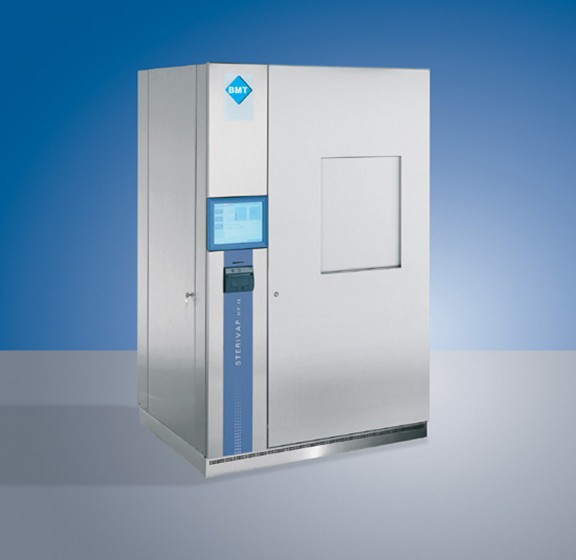 Паровой стерилизатор STERIVAP HP