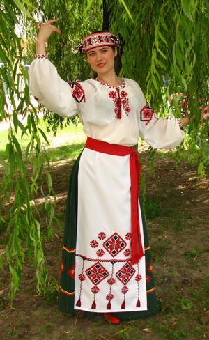 Вышиванки. национальная украинская одежда. - Киевская ... 1dfccb71d96