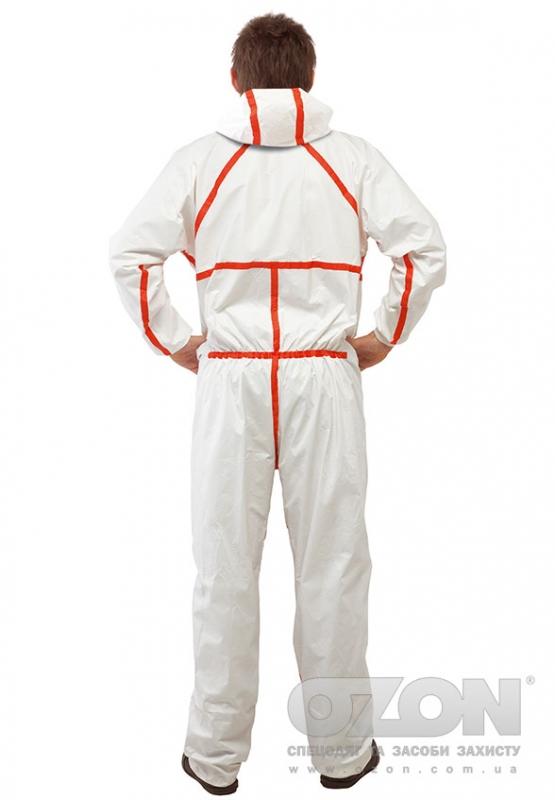 Купить Комбинезон защитный 3М™ 4565, арт. 4565