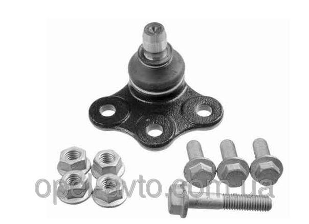 Купить Шаровая опора переднего рычага OPEL Combo 01 - LMI Бразилия - 26501