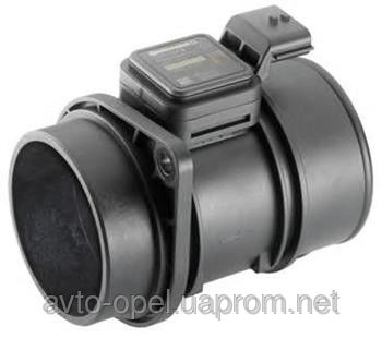 Buy Flowmeter of OPEL Vivaro/Renault Trafic air after the 06th engine 2.0dCi + 2.5dCi 146 h.p. - VDO a look 2
