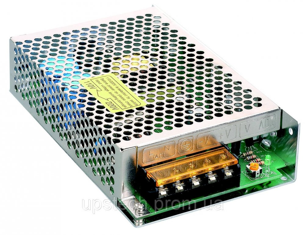 Buy Power supply unit 12 V NES-75W industrial series