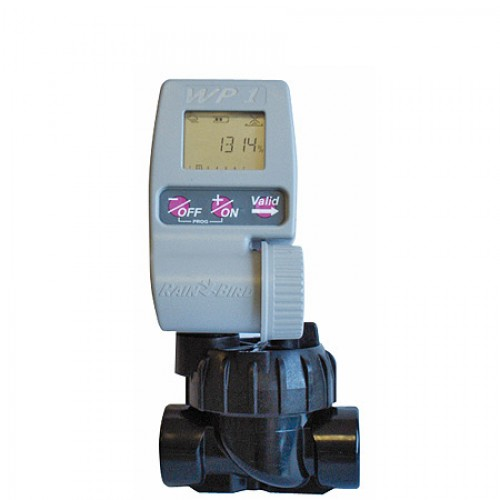 Buy The controller of watering WP-1 JTV Kit with EMK 100-JTV-9V on 1 station