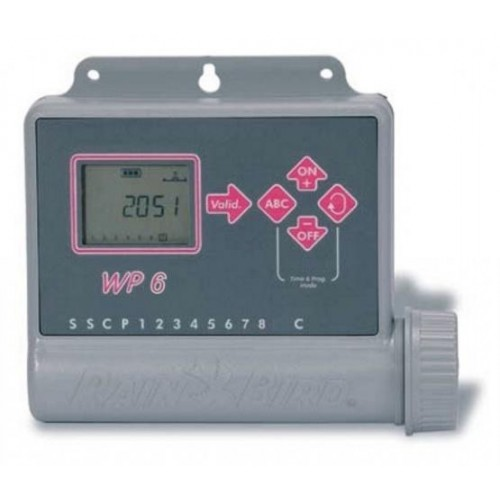 Buy The controller of watering WP-2 on 2 stations