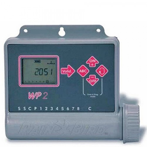 Buy The controller of watering WP-8 on 8 stations