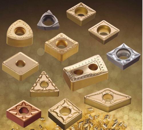 Купить Токарный инструмент TaeguTec - Gold Rush