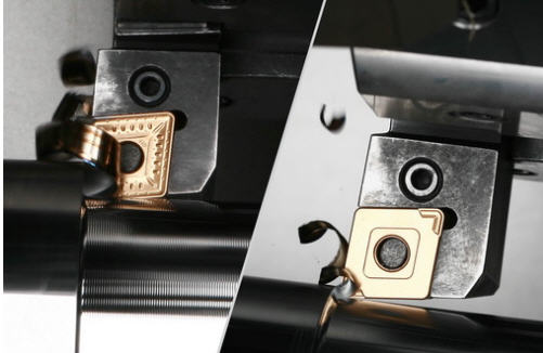 "Buy TOPDUTY - a tool series for heavy turning. Square ISO of a plate with struzhkolomayushchy geometriya of ""HZ"" and ""HY"
