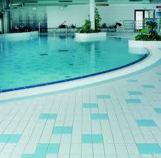 Купити Плитка керамічна для басейну