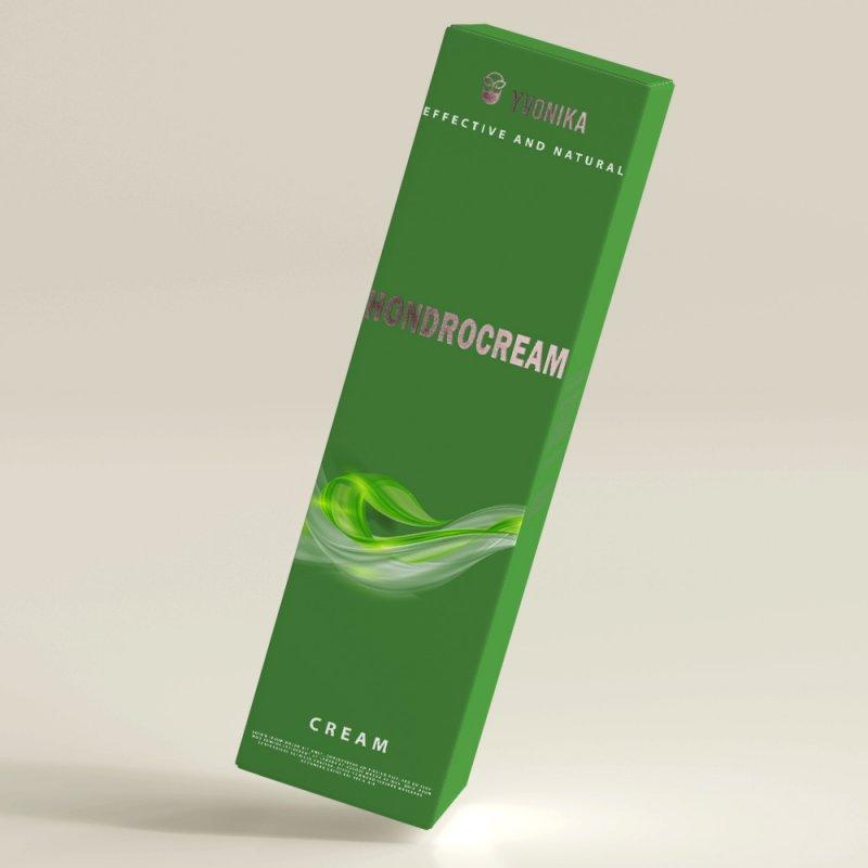 hondrocream natural easy