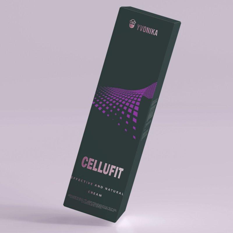 Средство от целлюлита Cellufit целюфит