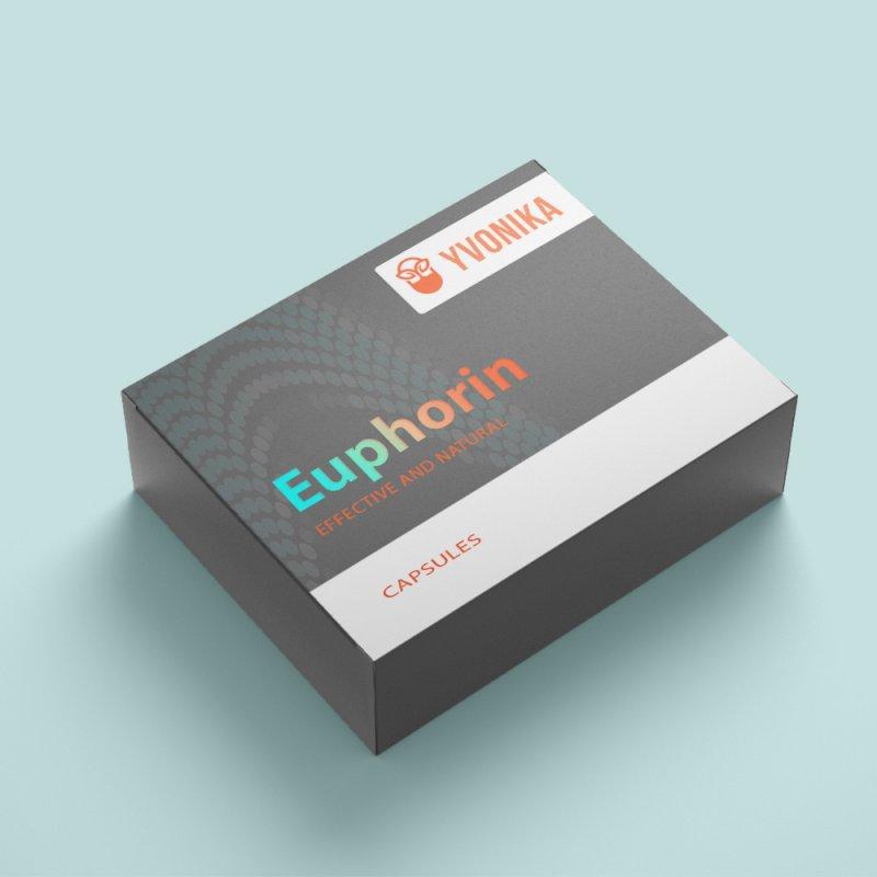 Euphorin (эйфорин) - средство от депрессии
