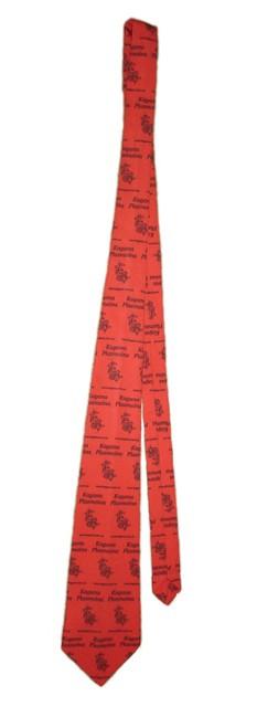 Печать на галстуках
