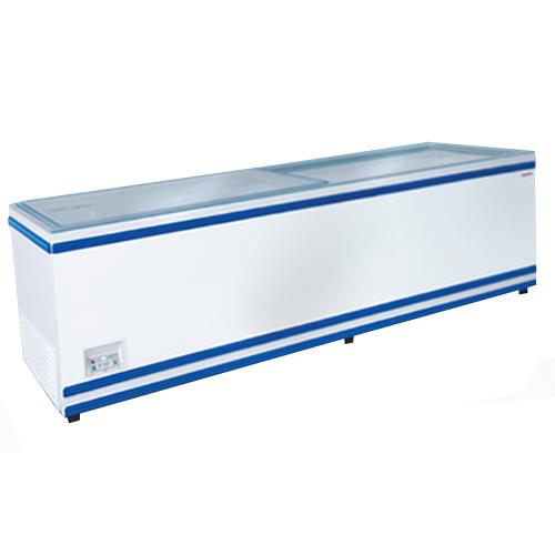 Купить Холодильный ларь AHT (Б/У) регенерированный