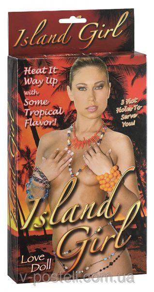 Erotic island girls