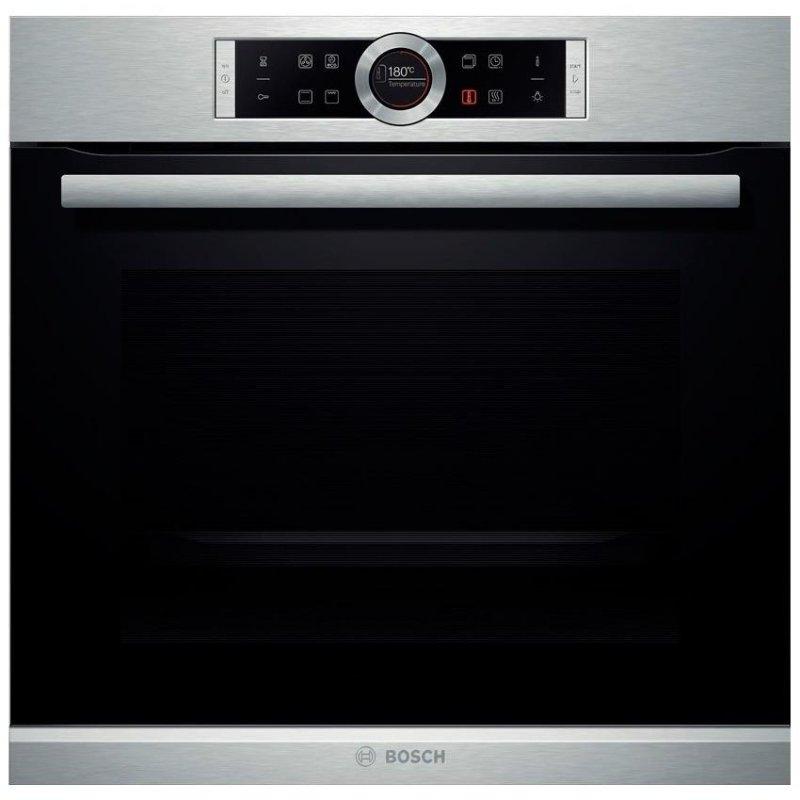 Купить Встраиваемая духовка Bosch HBG 633TS1