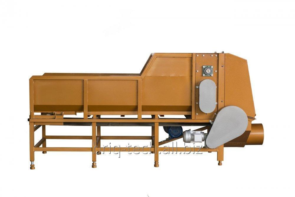 Buy Complex of crushing of bales ITS-0.5