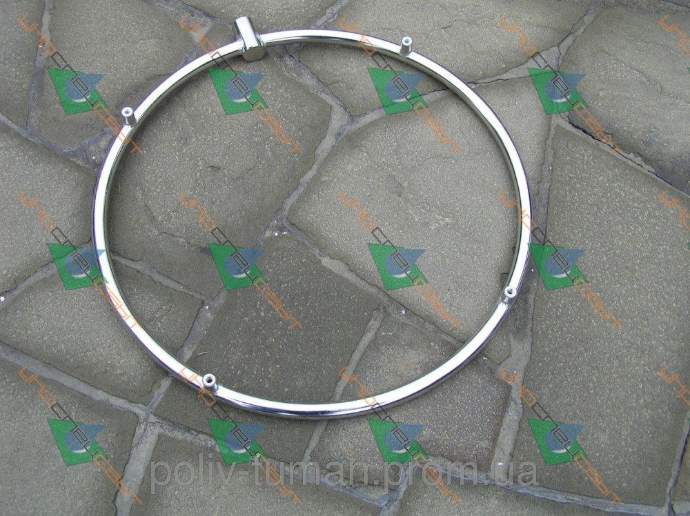 Buy Ring of tumanoobrazuyushchiya for the nylon pipe Ø 3/8, for system of fogging Tecnocooling, Italy