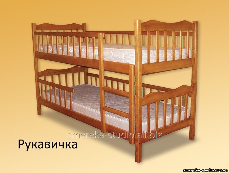 Transforming Bed The Mitten A Beech Bunk Beds Buy In Lvov