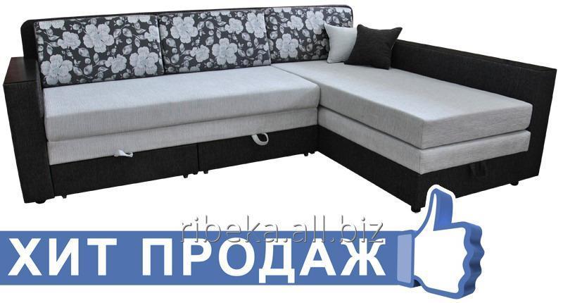 Угловой диван Лорд А-3