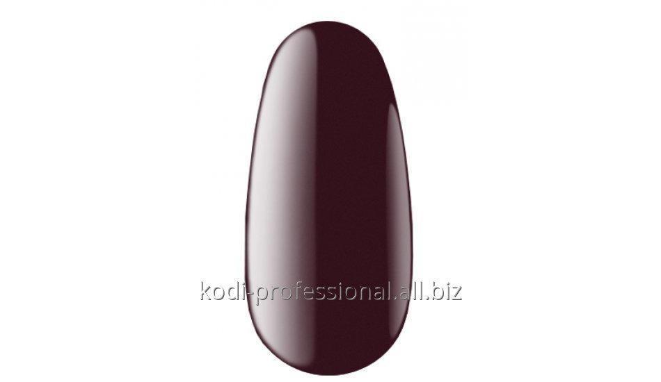 Гель-лак Kodi 8 мл, тон № 100 ml, Wine