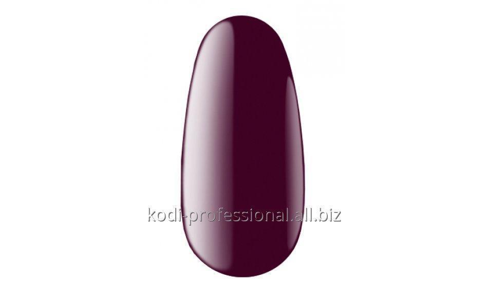 Гель-лак Kodi 8 мл, тон № 30 ml, Violet