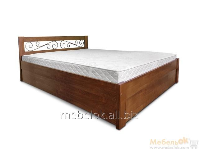 Купить Кровать с подъемным механизмом Гефест 160х200