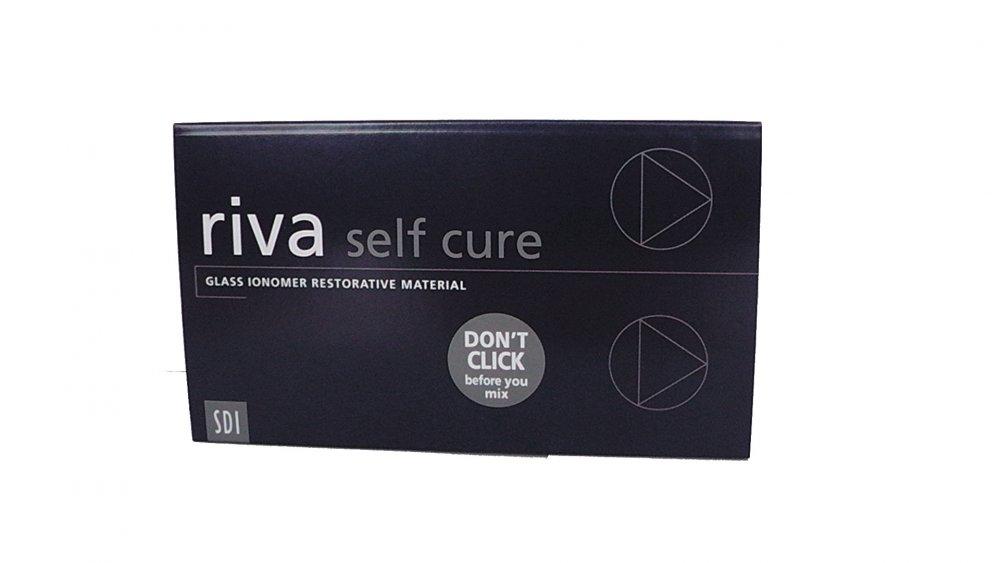 Riva Self Cure Рива Селф Куре PL KT 10 г