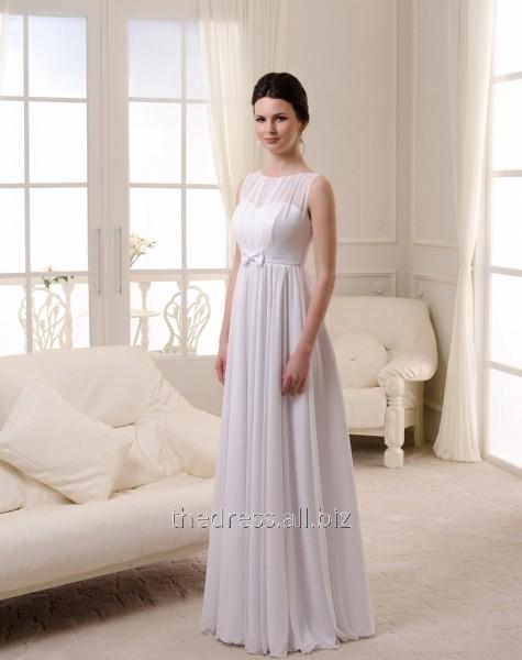 Wedding dress in the Greek Empire style style, a code: 107 buy in Kiev