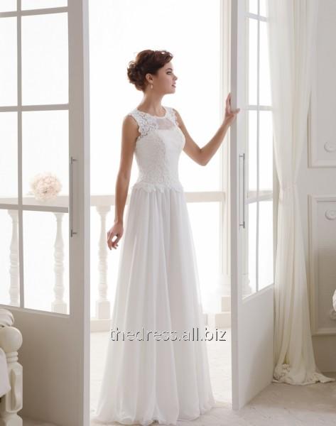 Wedding dress in the Greek Empire style style, a code: 296 buy in Kiev