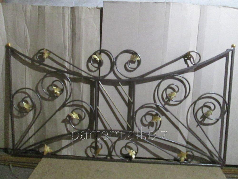 Купить Заборы и оградки