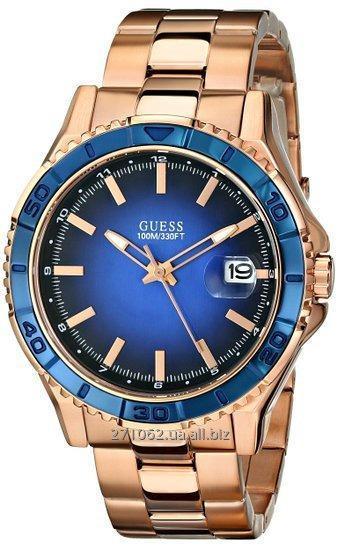 Мужские часы Guess W0244G3 купить в Виннице d2ad52f333e75