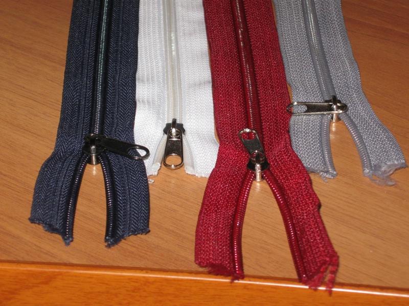 Купить Молнии для брюк