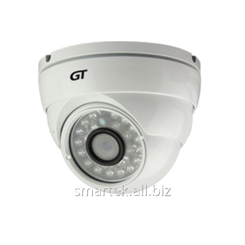 AHD видеокамера GT AH101-13