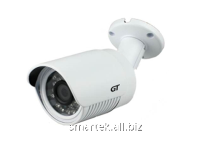 AHD видеокамера GT AH203-13