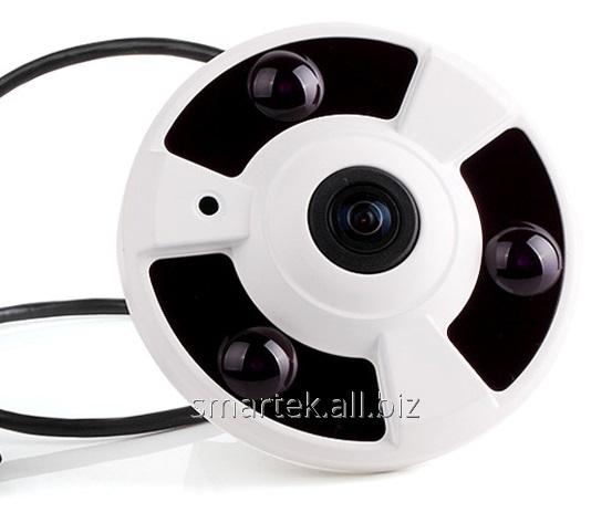 AHD видеокамера PoliceCam PC-333AHD
