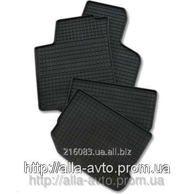 Купить Резиновые ковры в салон Daewoo