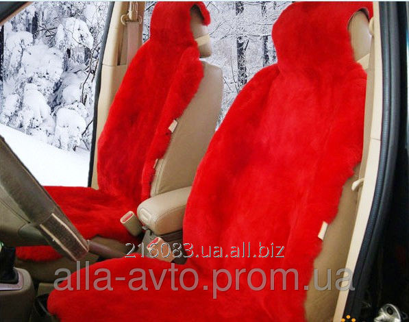 Buy Capes fur Red