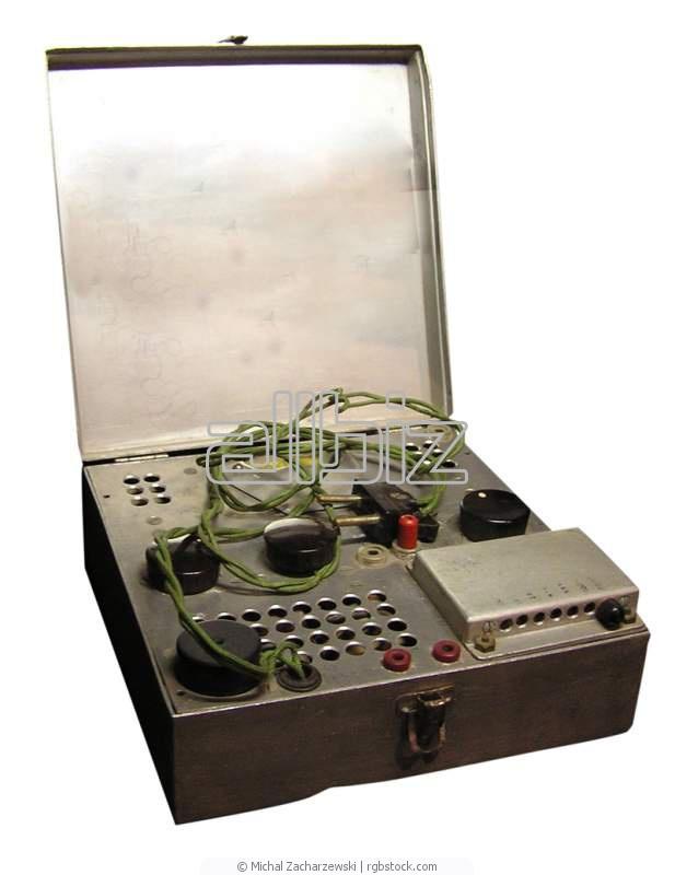 Купить Радиооборудование