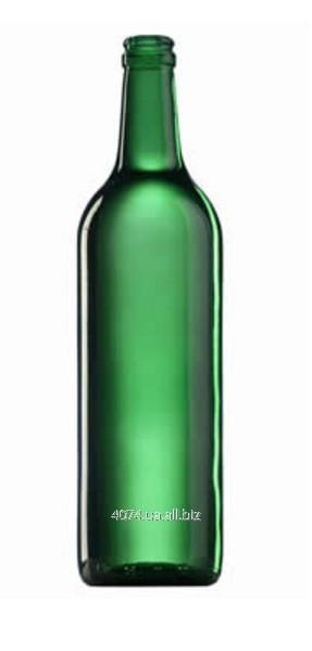 Пляшка скляна I-KN-700