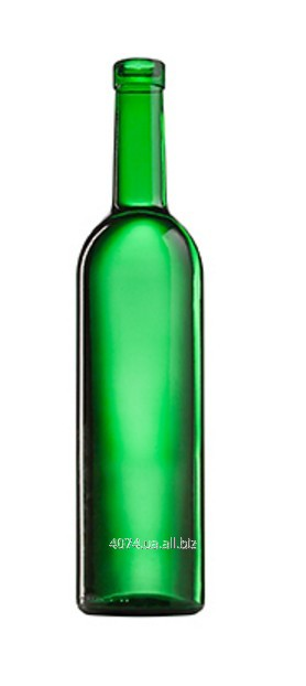 Пляшка Bordolesse light 750 ml Номер  27592