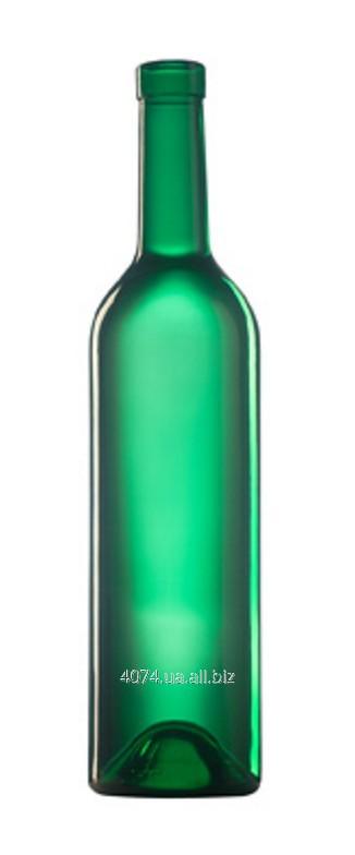 Пляшка скляна Bordolesse USA 750ml  Номер 26351